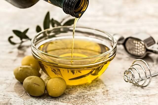 Beneficios del Aceite de Oliva para el Corazón y el Cerebro