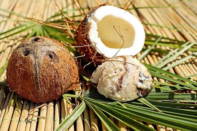 Aceite de Coco: Usos y beneficios