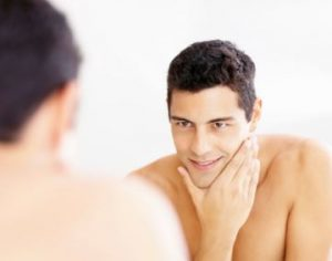 Aceite de Laurel para afeitado