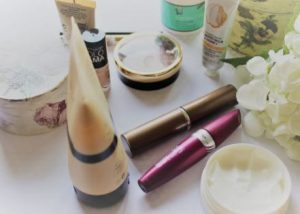 Aceite esencial de coco para la piel