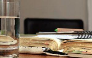 Aceites esenciales para estudiar