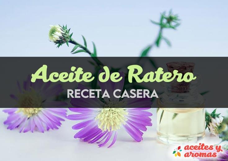 Receta Aceite de Ratero – Mezcla Esencial para Protección